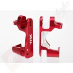 Port-fuzeta aluminiu rosu pentru TRAXXAS Slash 4x4
