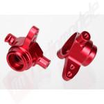 Fuzete fata aluminiu rosu automodele tip TRAXXAS