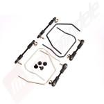 Kit complet bare stabilizatoare (anti-ruliu), pentru automodele TRAXXAS Slash 4x4, Stampede 4x4