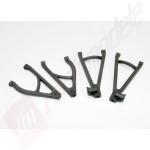 Bascule spate Tuning, automodel TRAXXAS E-Revo 1/16