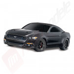 Traxxas Mustang GT 1/10 Romania