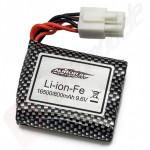 Acumulator original LiIonFe FunTek 800mAh / 9.6V pentru automodelele MT 12