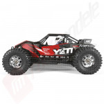 Automodel electric off-road de tip Monster Buggy Axial Yeti XL scara 1/8 4WD RTR