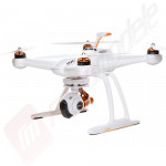 Drona filmari aeriene 4K Chroma™ - Camera 4K CGO3 si telecomanda ST-10+