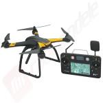 Drona filmari aeriene HD 1080p HUBSAN X4 PRO DELUXE