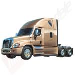 Kit autocamion 1:14 RC Freightliner Cascadia Evolution