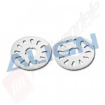 Roata dintata principala162T,  T-REX 500 (2 buc.)