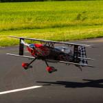 Aeromodel Hangar P3 Revolution 60cc ARF