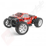 HiMoto Monster Truck GRIT 2,4GHZ, 4x4 RTR scara 1:10