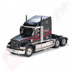 Kit autocamion 1:14 RC US Truck Knight Hauler