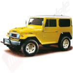 Toyota Land Cruiser FJ40 CC-01