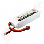 Acumulator Brainergy LiPo 3S SoftCase 11.1V 5200mAh 45C