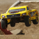 Automodel LOSI TLR 1/10 Tuff Country XXX-SCT Brushless RTR