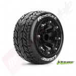 Roti off-road LouiseRC  ST-Rocket 2.2in Soft (2 buc) pentru E-revo 1/16