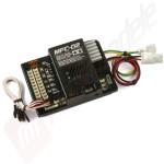 MFC02 - Modul sunet / lumini / vibratii pentru jeep-uri TAMIYA HighLift