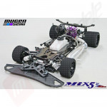 Kit automodel competitie: MUGEN MRX-5 WC-SPEC (fara roti, electronica si motor)