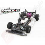 Kit automodel competitie Mugen-Seiki MTX-6 1/8 electric truggy