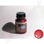 Vopsea acrilica PACTRA rosu, pentru airbrush