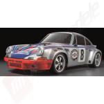 Automodel electric on-road Tamiya Porsche 911 Carrera RSR (Sasiu TT-02) scara 1/10 - KIT