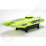 ProBoat Miss GEICO 29 BL Catamaran