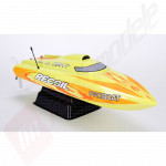 "Navomodel ProBoat Recoil® 26"" Self-Righting Brushless Deep-V RTR"