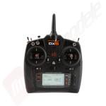 Radiocomanda Spektrum DX6 DSMX - nu include receiver