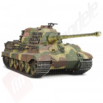 Kit tanc Tamiya King Tiger Scara 1:16