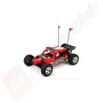 Automodel Glamis Fear Four Seat Buggy 1/8 RTR Radio Spektrum DX2L 2,4 GHz inclus!
