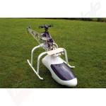 KIT Elicopter electric pentru transport si supraveghere aeriana - VARIO XLC Compact