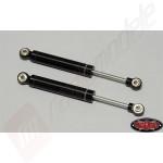 Amortizoare 90 mm (Negru) ideale pentru automodele de tip Scale