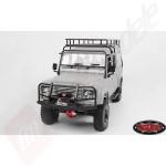 KIT automodel off-road RC4WD GELANDE II RTR D110 Truck Kit