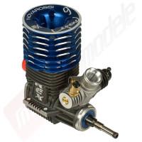 Motor termic automodele: NOVAROSSI REX LEGEND-9 OnRoad 3.5cc (Keep-Basis)