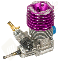 Motor termic automodele: NOVAROSSI ISON.21 TUNED