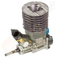 Motor termic automodele: Novarossi LOCO.21 ROTOSTART-Off Road