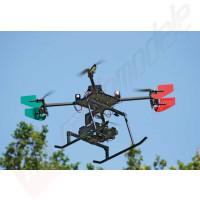 QUADROCOPTER PROFESIONAL pentru filmari aeriene profesionale