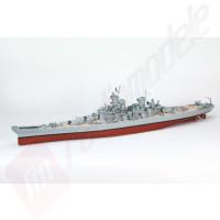 Navomodel Graupner Premium Line WP USS MISSOURI