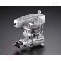 Motor termic aeromodele: OS MAX 95 AX (incl. toba esapament)