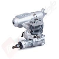 Motor termic aeromodele: OS MAX 65 AX (incl. toba esapament)