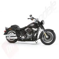 TAMIYA Harley Davidson FLSTFB