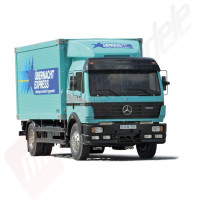 Kit autocamion 1:14 RC Tamiya MERCEDES BENZ TRUCK 1850 L