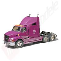 Kit autocamion TAMIYA 1:14 RC US Truck Ford Aeromax