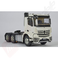 Kit autocamion 1:14 RC Tamiya Mercedes-Benz Arocs 3363 6X4 M-Cab Classic Space