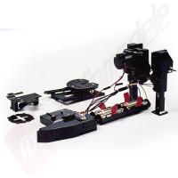 Kit motorizare picioare suport pentru remorci TAMIYA