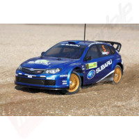 KIT Automodel electric on/off-road Tamiya Subaru Impreza WRC 2008 (Sasiu DF-03Ra)