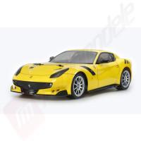 KIT Automodel electricTamiya  Ferrari F12tdf  (Sasiu TT-02) scara 1/10