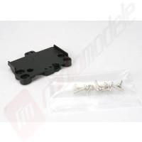 Suport montaj ESC XL-5/XL-10 pentru automodele TRAXXAS Stampede VXL