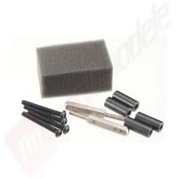 Kit extensie pentru baterii inalte, pentru automodele TRAXXAS Rustler / Stampede / Bandit