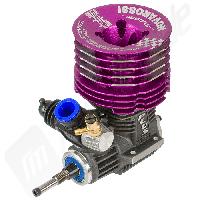 Motor termic automodele: Novarossi PLUS.21-4BTT - World Champion