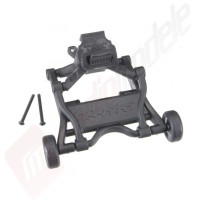 Wheelie bar, asamblat complet, pentru toate automodele TRAXXAS Revo 3.3 / E-Revo scara 1/10