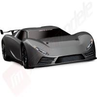 Automodel on-road extrem TRAXXAS XO-1, 160km/h!!! Scara 1/7, brushless, 4x4, TSM!!!!